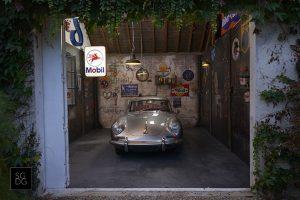GARAGE PRIVE AUTOS ANCIENNES