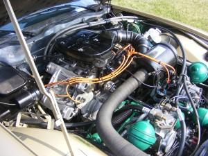 description d'un moteur thermique