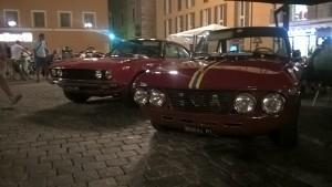 rassemblement voitures anciennes
