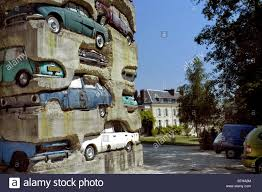 Long time parking