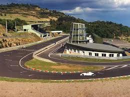 circuit de montagne