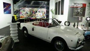 Galerie d'Art automobile