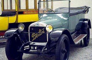 manifestation voitures anciennes