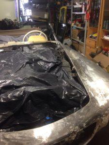 restauration voiture ancienne