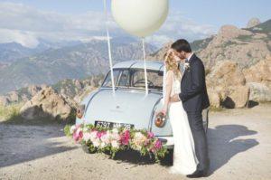 voiture de collection mariage2