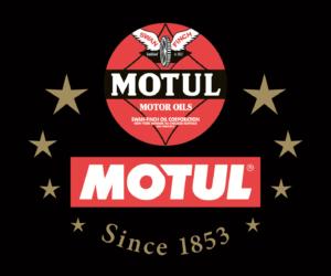 Since 1853 Motul