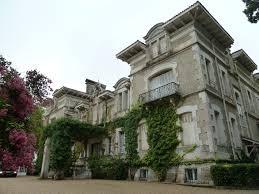 Château d'Arcangues Rallye des Princesses