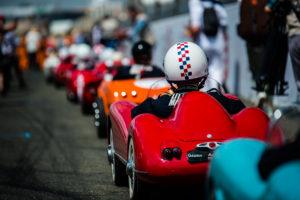 Le Mans enfants