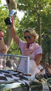 Marie Christine MOULIN