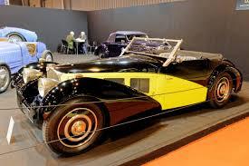 événements : Salon Rétromobile